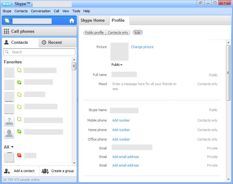 skype 5.10