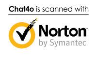 Chat4o is being scanned once a week with the best antivirus software - Norton Internet Security 2013.